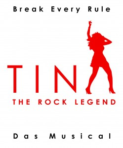 TINA – The Rock Legend – Break Every Rule @ Stadthalle Attendorn