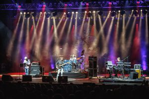 John Lees' Barclay James Harvest – Best of Classic Barclay @ Stadthalle Attendorn