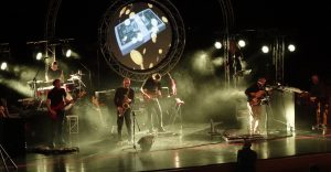 Mark Gillespie's Kings Of Floyd – a Tribute to Pink Floyd @ Stadthalle Attendorn