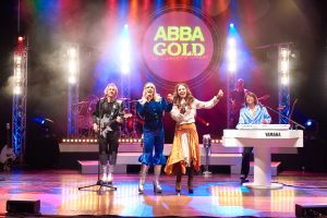 ABBA GOLD – The Concert Show Live! @ Stadthalle Attendorn