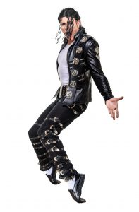 Remember the Time – Michael Jackson Tribute Live Experience @ Stadthalle Attendorn