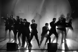 The 12 Tenors - Power of 12 @ Stadthalle Attendorn